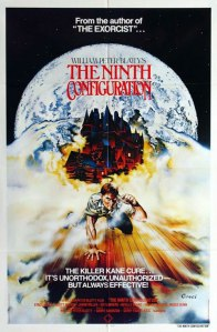 The Ninth Configuration