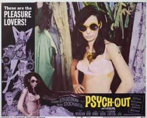 Psyche-Out
