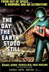 The Day the Earth Stood Still (2)