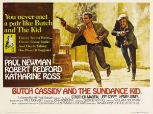 Butch Cassidy & the Sundance Kid