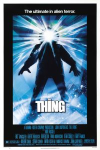 John Carptenter's The Thing