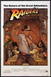 Indiana Jones - Raiders of the Lost Ark