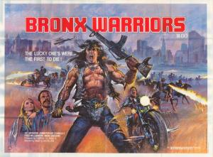 1990 The Bronx Warriors