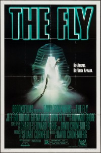 THE FLY - American Poster by B.D. Fox Independent (Design) and Richard Mahon (Artist)