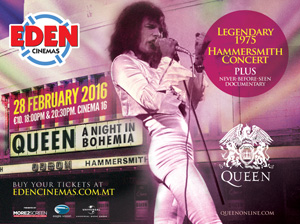 Queen_ A Night In Bohemia