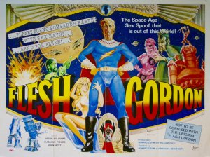 Flesh Gordon