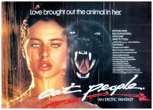 Cat People - 2