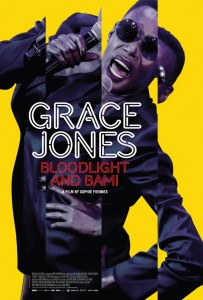 Grace Jones B&B