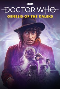 Doctor Who Genesis of Daleks