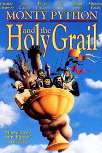 Monty Python Holy Grail 2