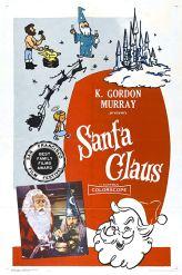 Santa Claus vs. The Devil