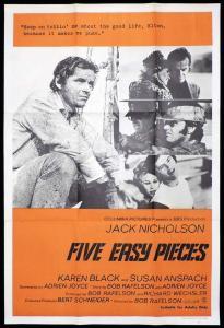 Five Easy Pieces 2