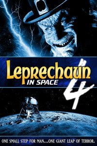 Leprechaun In Space